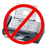 no fax 1 web